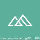 Avatar for comments section